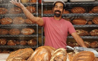 Don Guerra – Barrio Bread