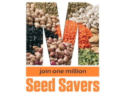 Join One Million Seed Savers